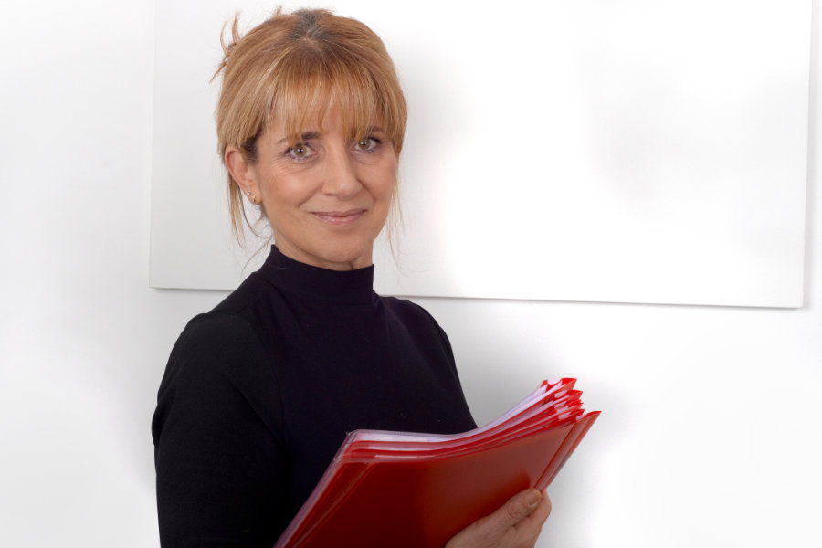 Meet the team: Joanne Cantor