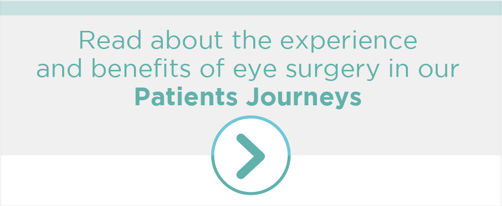 Patients Journey Page: Laser Eye Surgery London