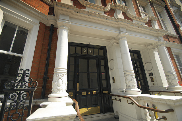 laser eye surgery london on Harley Street