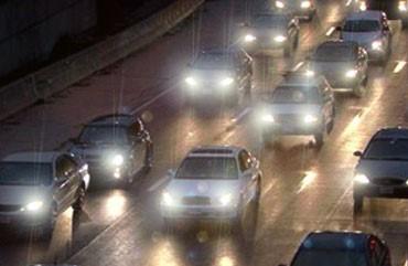 Case Study Advanced Surface Ablation: Car light glare