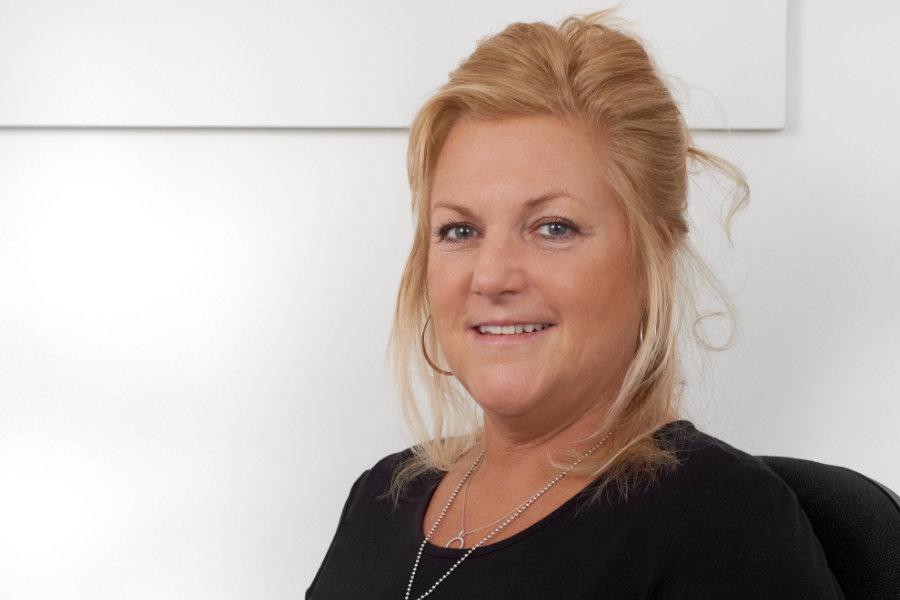 Meet the team: Linda Lubin