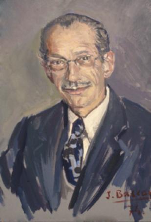 José Ignacio Barraquer Moner.